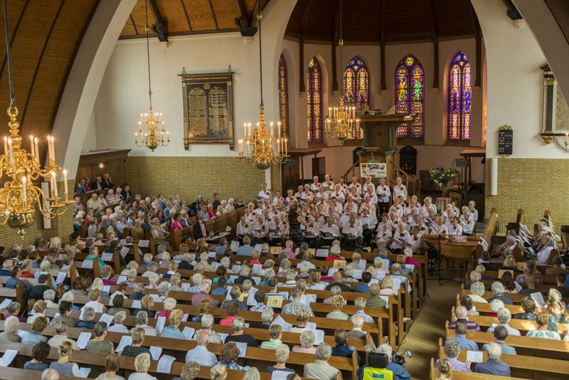 180623 - jubileumconcert Eigenwijs