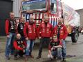 181028 - Fireman Dakarteam klaar voor race