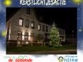 Kerstboom Waalsteenhof