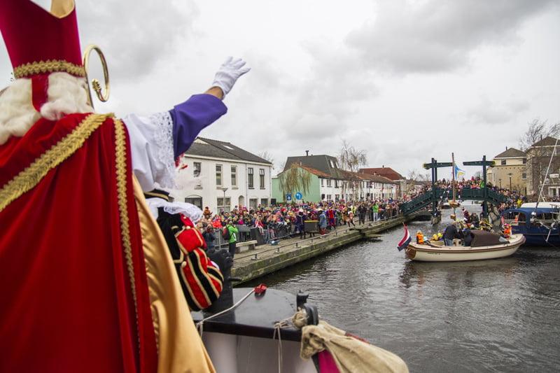 Sinterklaas-nieuws 2019