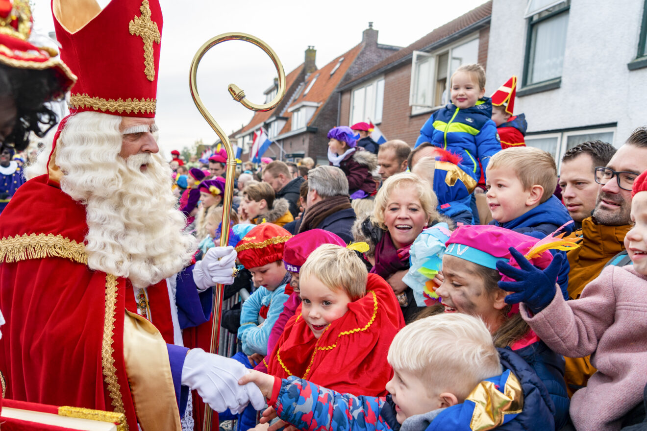 Sinterklaas-nieuws 2020
