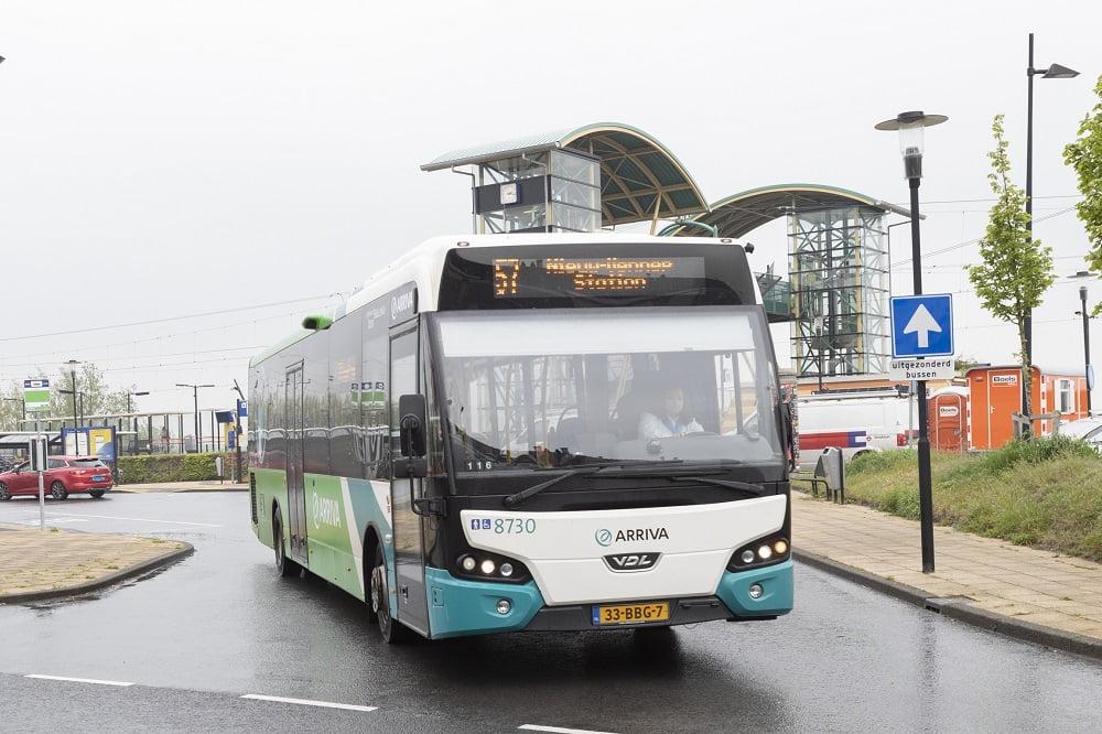 Met GROENLINKS in gesprek over Openbaar Vervoer