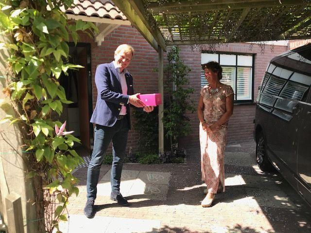 20200604 Yvonne Warmerdam en Fred van Trigt 1