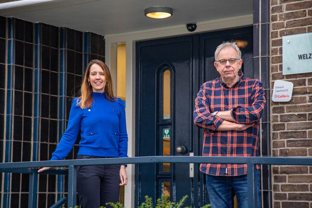 Gwen Spies nieuwe directeur-bestuurder van Welzijnskwartier