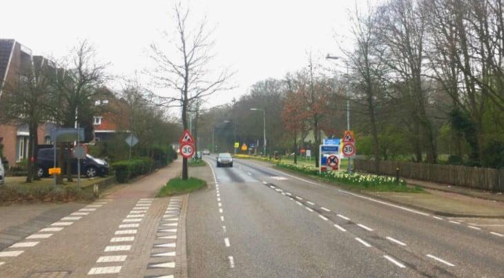 N208 Hillegom-Noord gaat dicht voor werkzaamheden