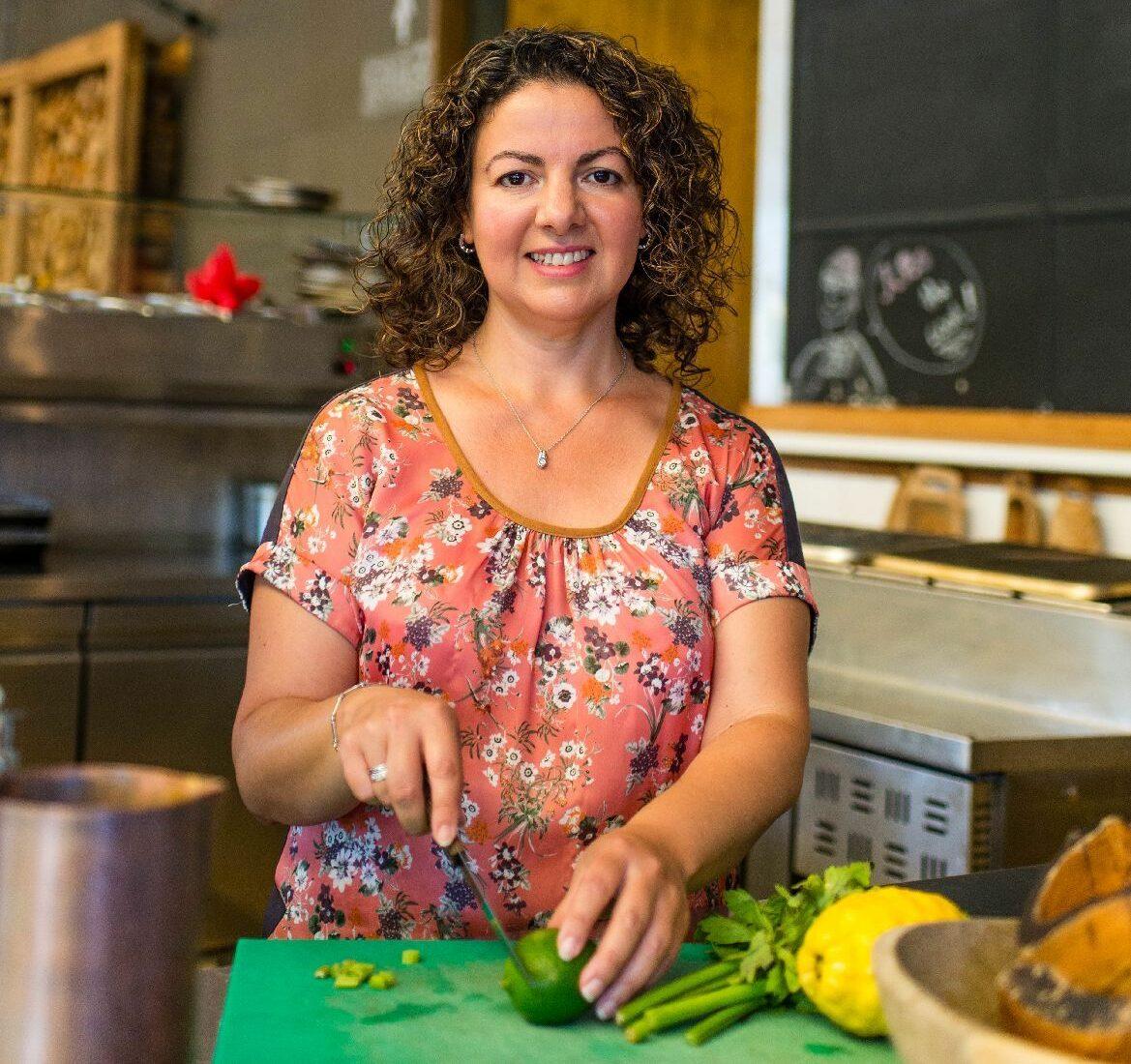 Gezond Koken met Esma in Plein28