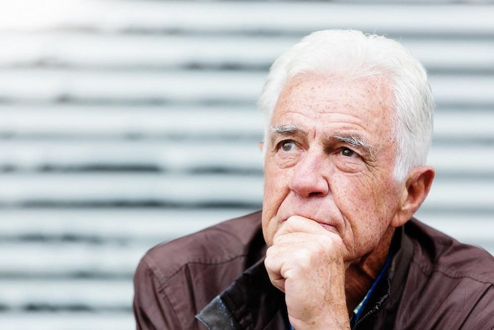 Online colleges over het brein voor senioren