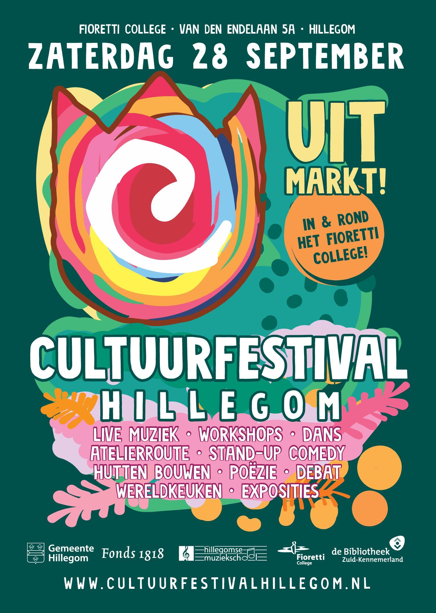 Cultuurfestival Hillegom