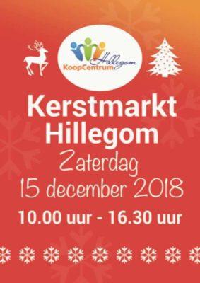 Kerstmarkt @ Hoofdstraat Hillegom