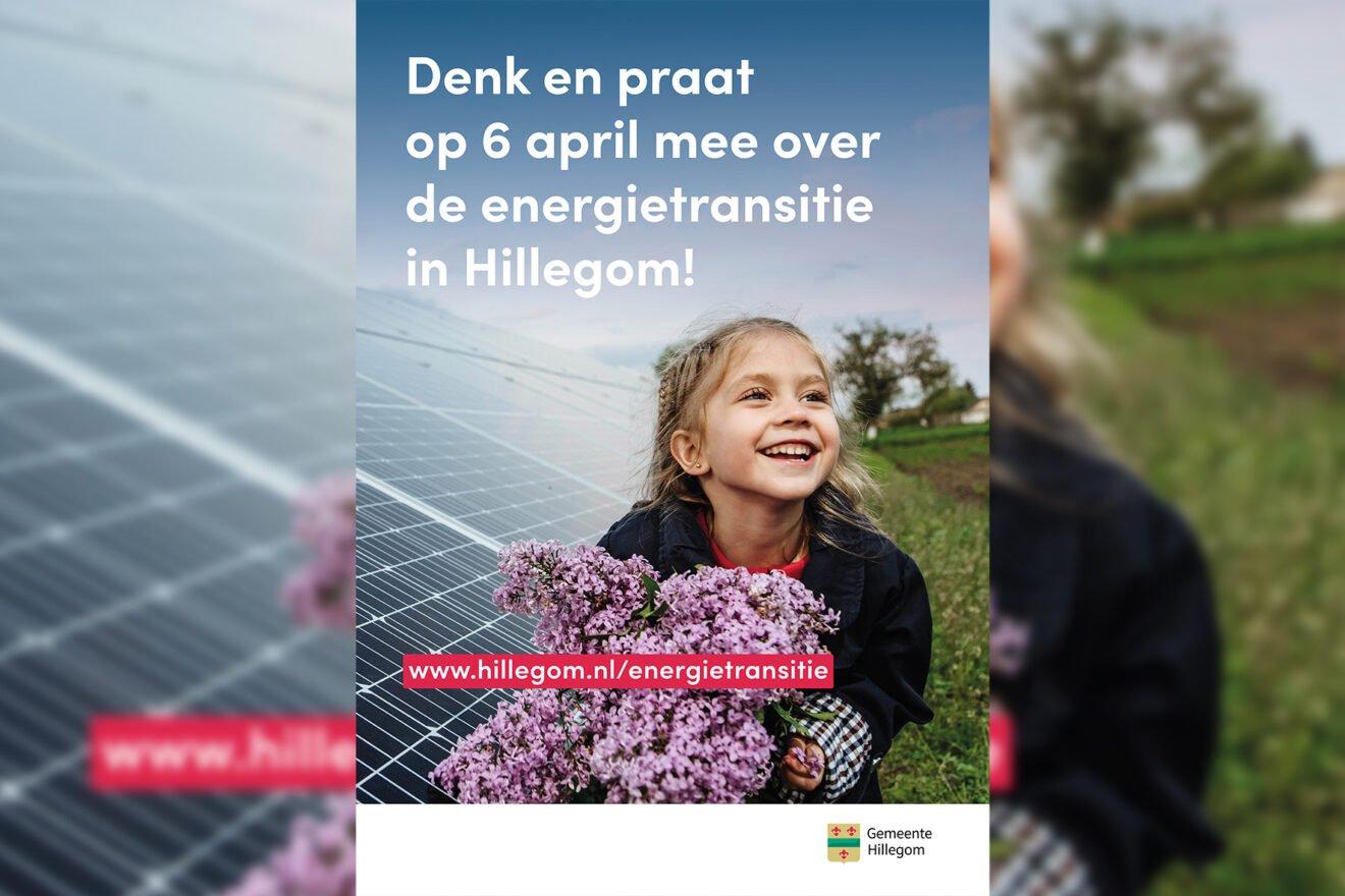 Gemeente gaat in gesprek over duurzame energie
