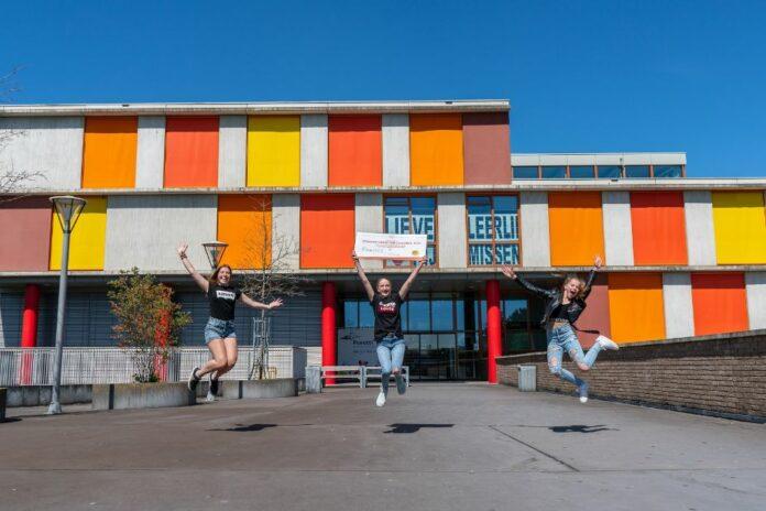 Fioretti College Hillegom