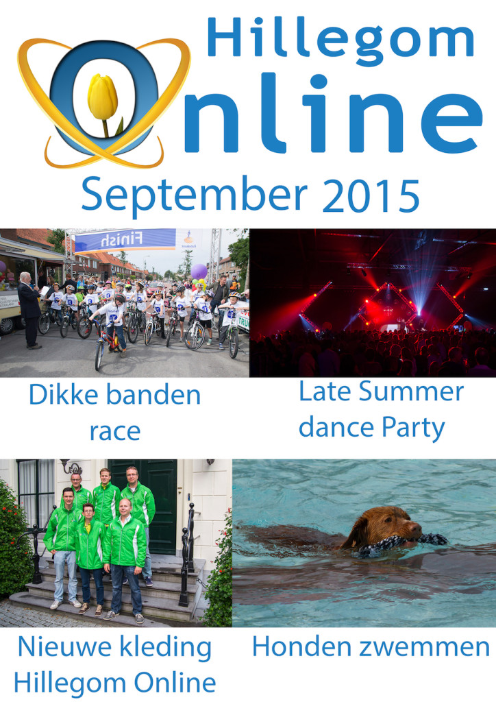 Jaaroverzicht 2015 09 september
