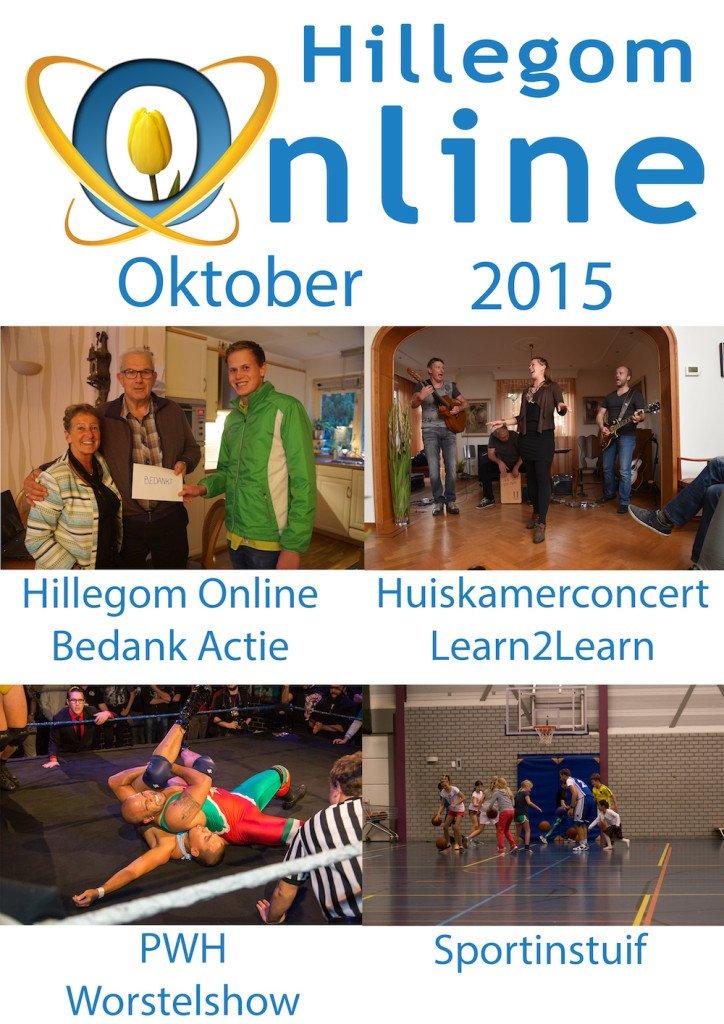 Jaaroverzicht 2015 10 oktober