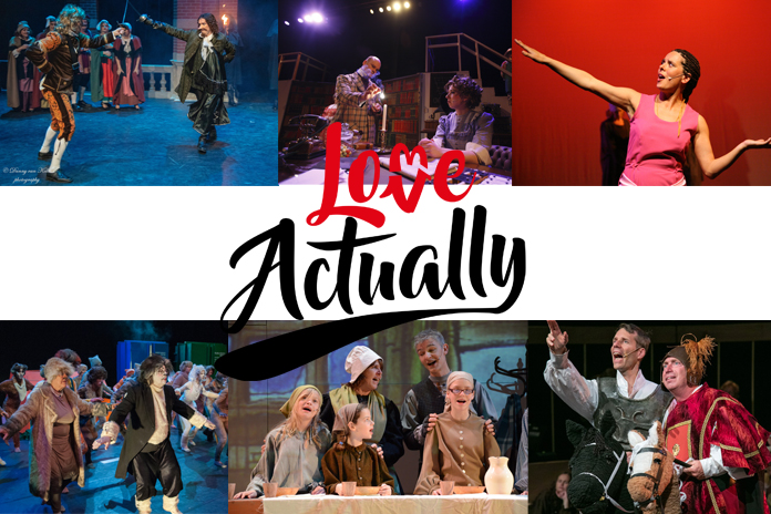 Musical 'Love Actually'