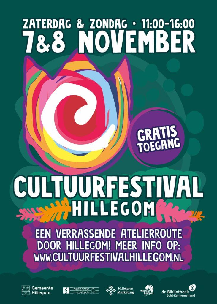 AFGELAST: Cultuurfestival @ Diverse locaties