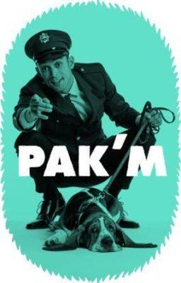 PAK 'M @ Kulturele Raad Hillegom | Hillegom | Zuid-Holland | Nederland