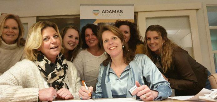 SAMENLOOP HILLEGOM - Adamas Inloophuis