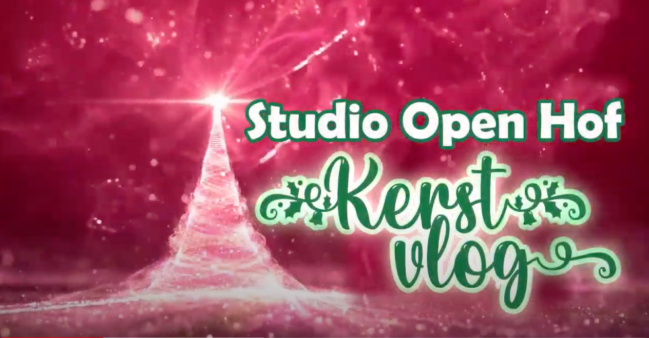 Speciale kerst-livestream van Open Hof