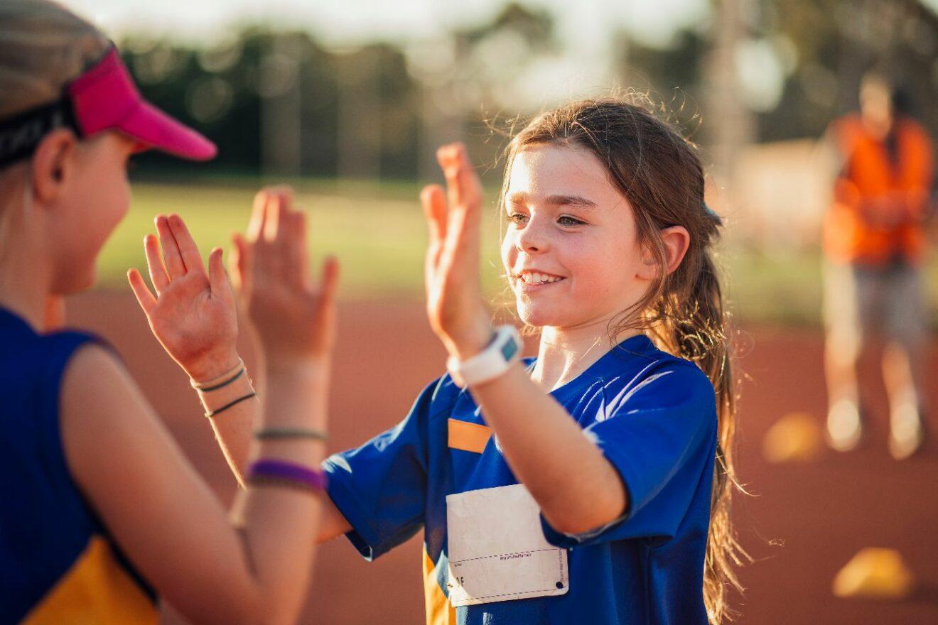 Sport en cultuur voor ieder kind