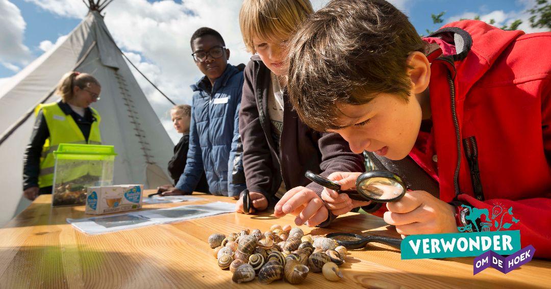 Nieuw cultuureducatieproject van start in Hillegom