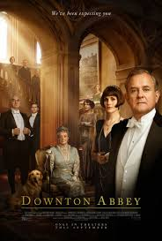 Film Downton Abbey in de Kulturele Raad @ Kulturele Raad | Hillegom | Zuid-Holland | Nederland