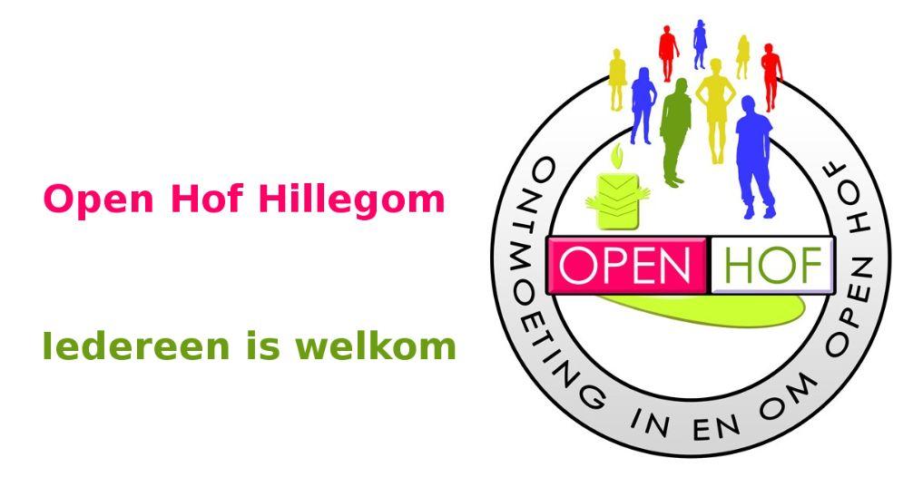 Open Hof Hillegom Feedback geven