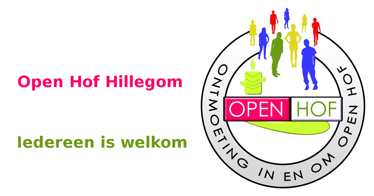 Open Hof Hillegom Open Monumentendag