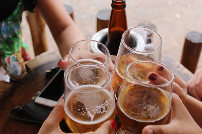 Alcoholgebruik Zuid-Holland
