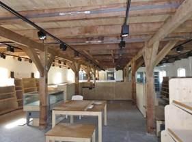Opening nieuwe Boerderijwinkel Elsbroekerwei @ Elsbroekerwei   Hillegom   Zuid-Holland   Nederland