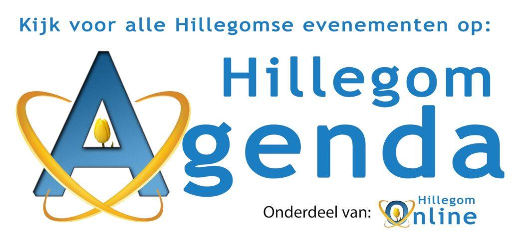 logo Hillegom Agenda