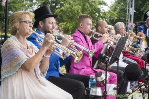 Hillegom Romantique @ Hoftuin | Hillegom | Zuid-Holland | Nederland