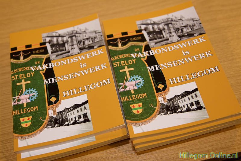 Presentatie boek Vakbondswerk is Mensenwerk