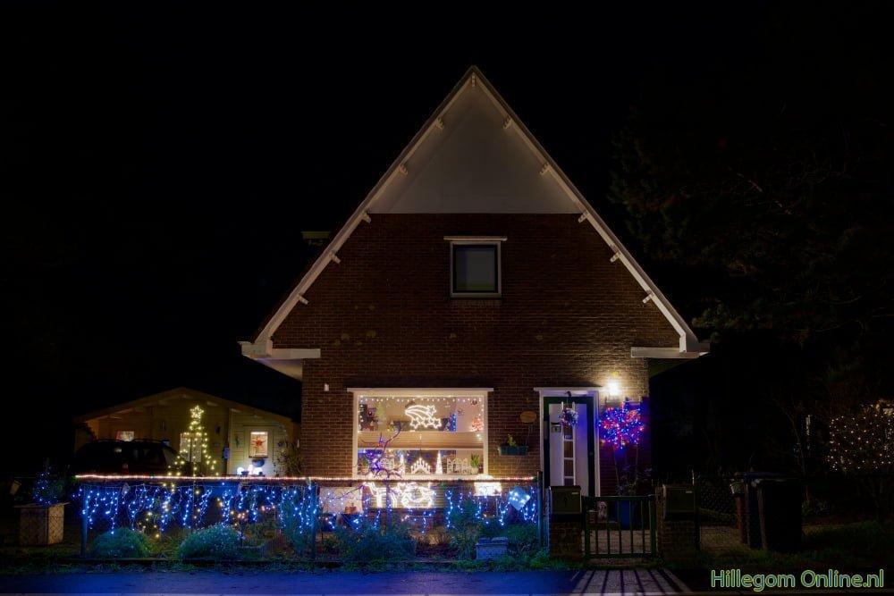 Genomineerden Kerstlichtjesactie