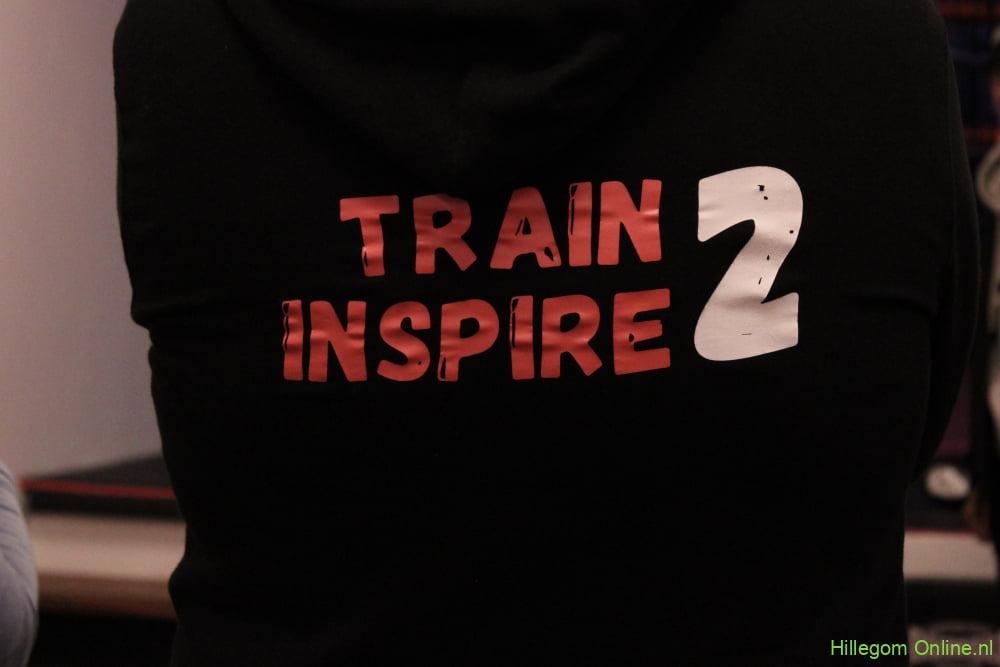 Sportschool Train2inspire heeft haar deuren geopend