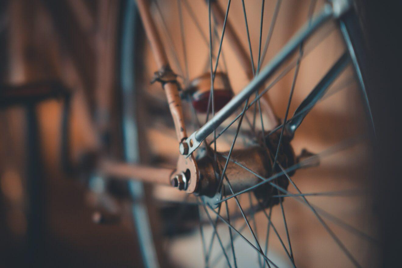 Cursus 'Zelf je fiets leren onderhouden'